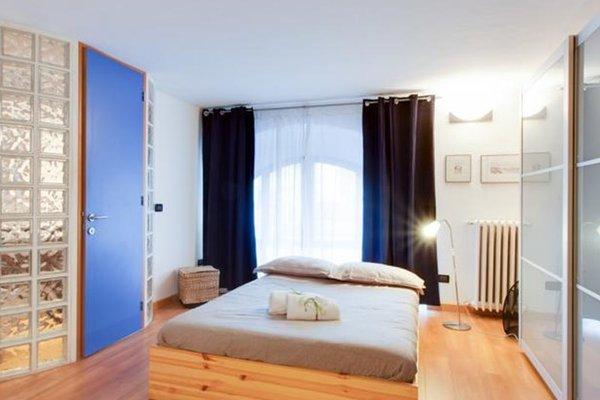 Itaco Apartments Firenze - Studio Giotto - фото 13