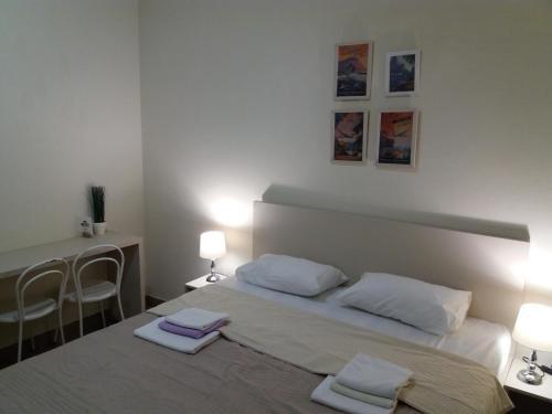 Apartments Fortunella - фото 12
