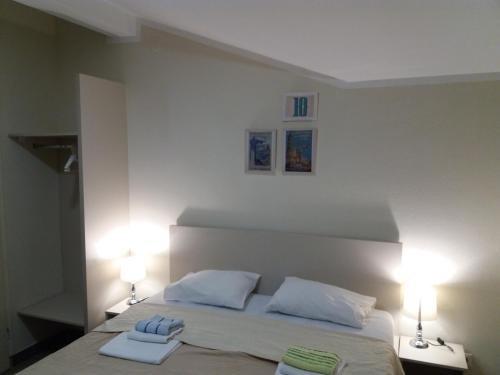 Apartments Fortunella - фото 14