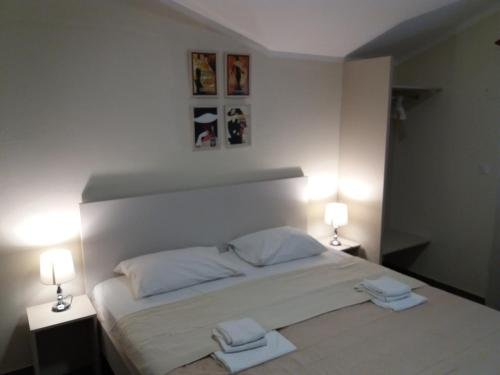 Apartments Fortunella - фото 15