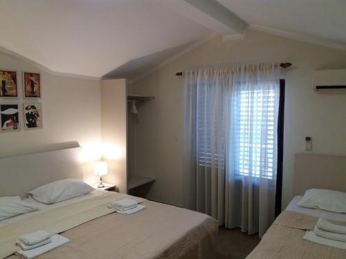 Apartments Fortunella - фото 16