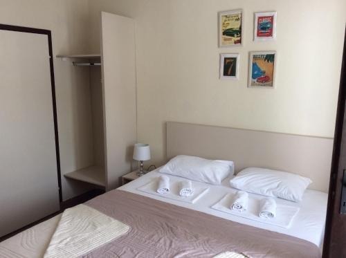 Apartments Fortunella - фото 19
