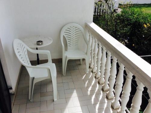 Apartments Fortunella - фото 20