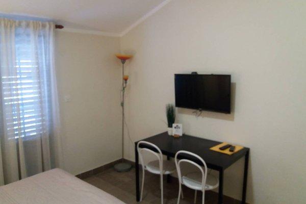 Apartments Fortunella - фото 9