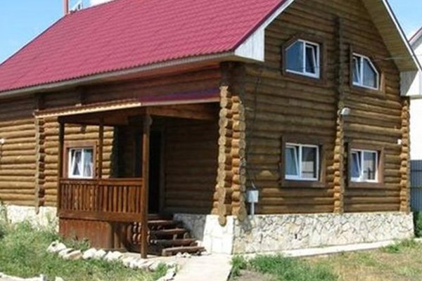 Гостевой дом «Samaras Cottages Uyutny Domik 12», Малая Царевщина