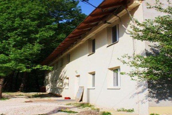 Отель «Samaras Cottages Rusalka 58», Крестовая поляна