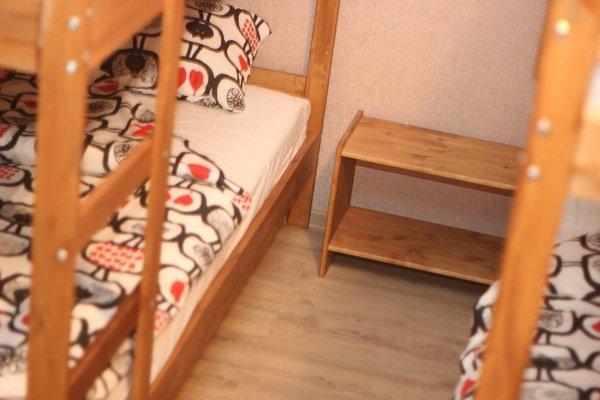 Comfort Hotel, Красноярск