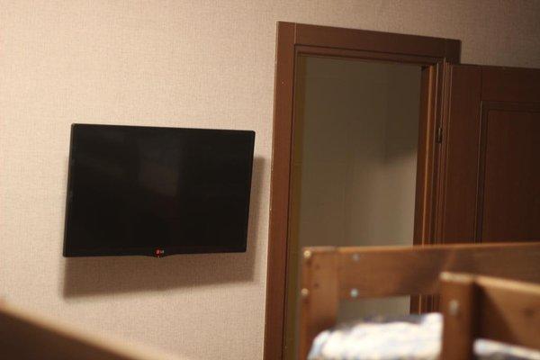 Comfort Hotel - фото 2