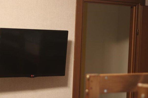 Comfort Hotel - фото 3