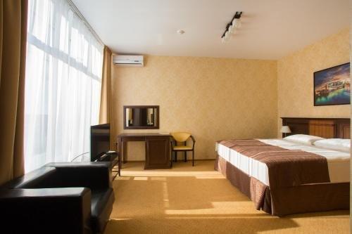 Отель Рипосо - фото 1