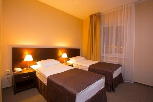Отель Рипосо - фото 2