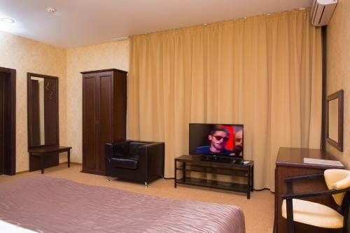 Отель Рипосо - фото 5