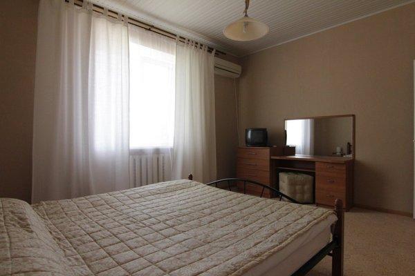 Отель Шмидта 11 - фото 1