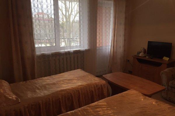 Отель Шмидта 11 - фото 13