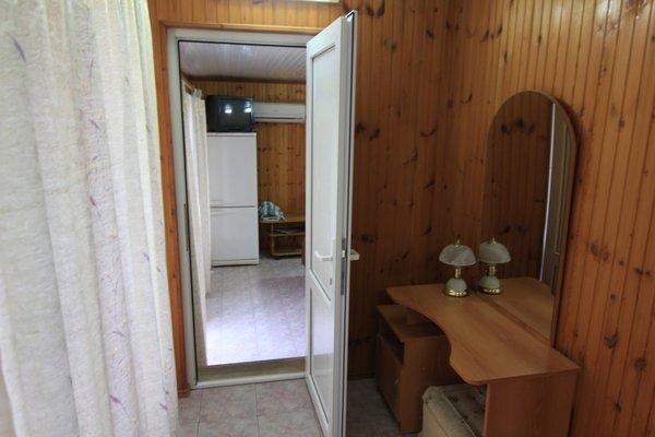 Отель Шмидта 11 - фото 16