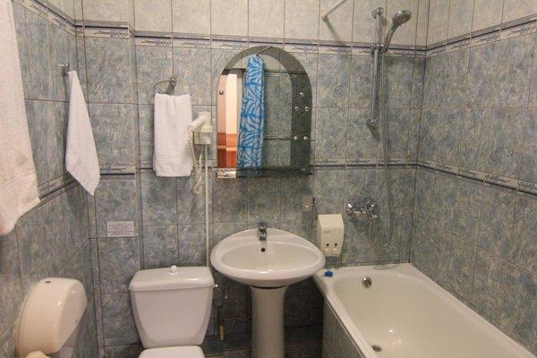 Отель Шмидта 11 - фото 19
