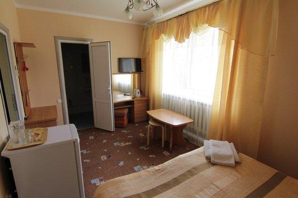 Отель Шмидта 11 - фото 2