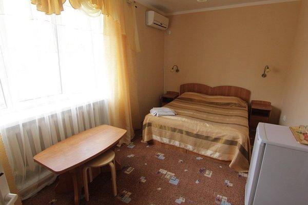 Отель Шмидта 11 - фото 6