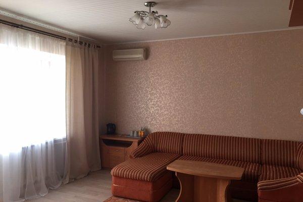 Отель Шмидта 11 - фото 8
