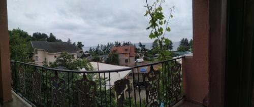 Batumi Homestay at Tamar Mephe Avenue - фото 17