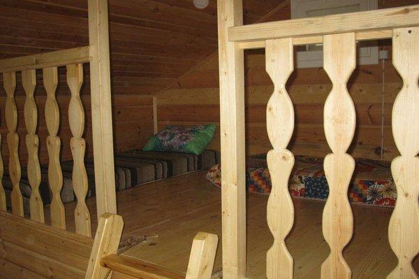 Hirvi Lodge - фото 22
