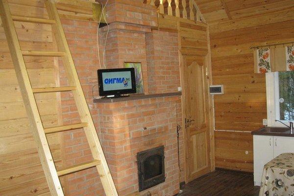 Hirvi Lodge - фото 2