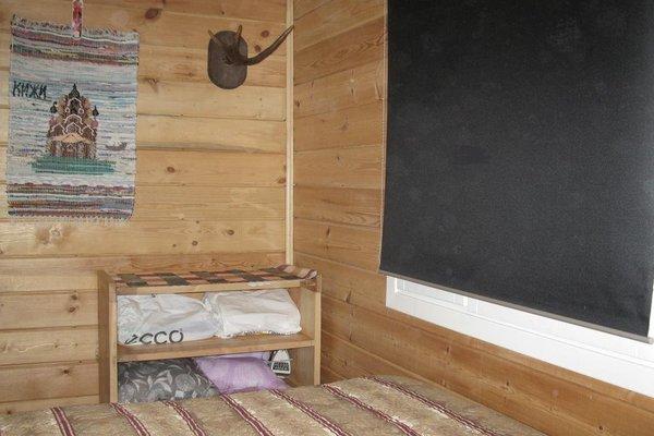 Hirvi Lodge - фото 3