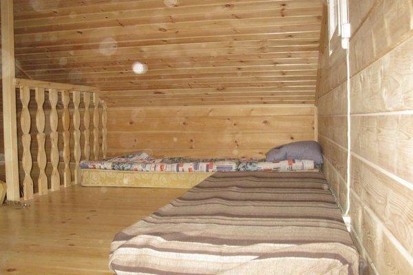 Hirvi Lodge - фото 4