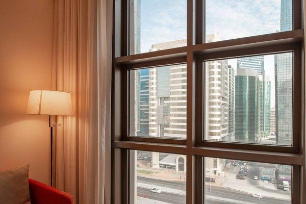Courtyard by Marriott World Trade Center, Abu Dhabi - фото 19