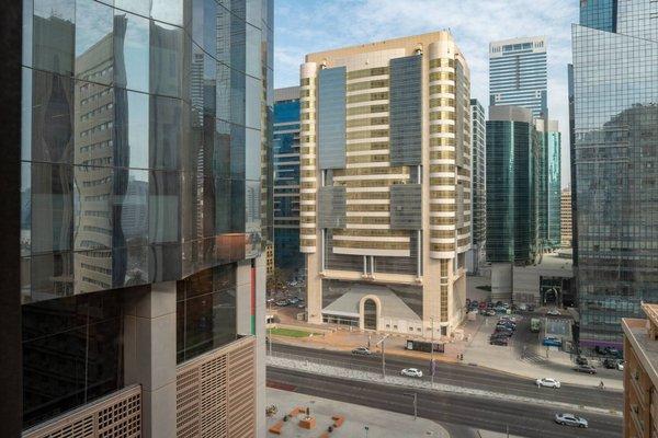 Courtyard by Marriott World Trade Center, Abu Dhabi - фото 22