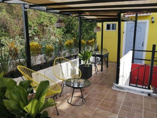 Guest house La Casa del Quetzal - фото 50