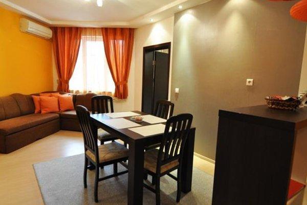 Neli SPA Apartments - фото 23