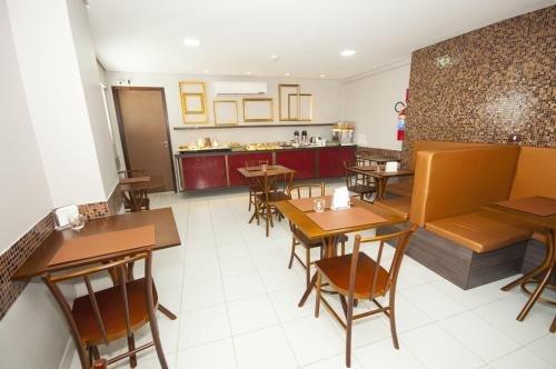 Hotel Enseada Boa Viagem - фото 11