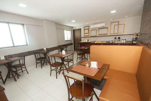 Hotel Enseada Boa Viagem - фото 12