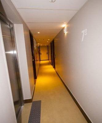 Hotel Enseada Boa Viagem - фото 16