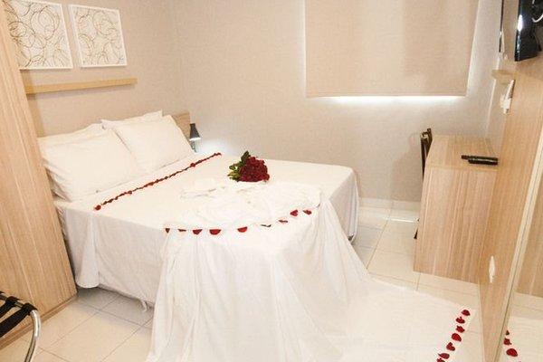 Hotel Enseada Boa Viagem - фото 2