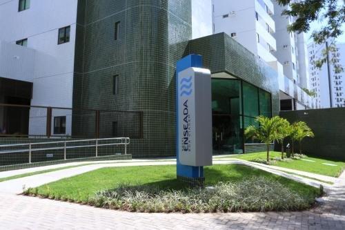 Hotel Enseada Boa Viagem - фото 23