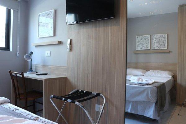 Hotel Enseada Boa Viagem - фото 3