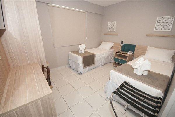 Hotel Enseada Boa Viagem - фото 9