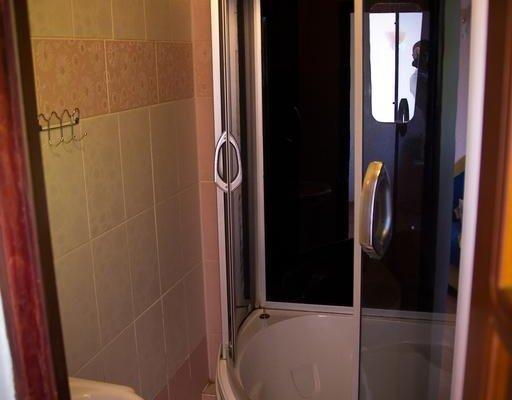 Отель Пригодичи - фото 11