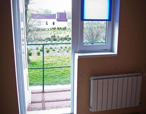 Отель Пригодичи - фото 13