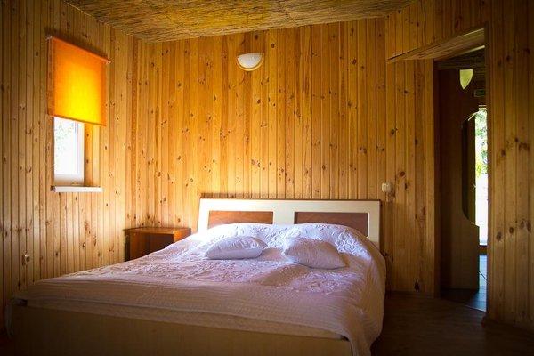 Отель Пригодичи - фото 2