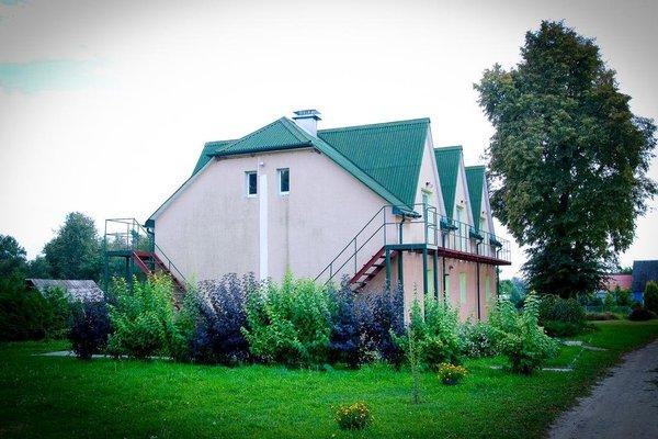Отель Пригодичи - фото 23