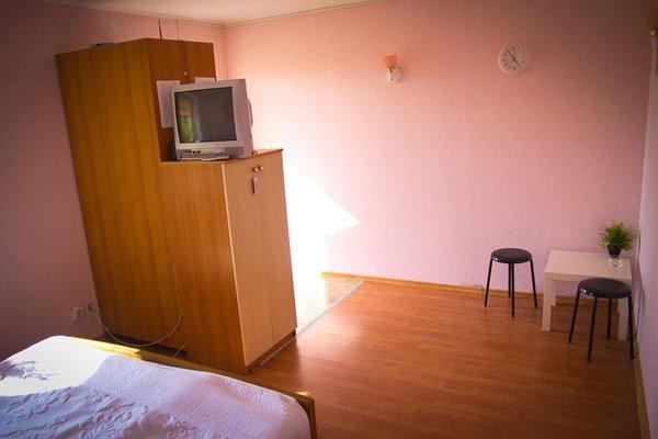 Отель Пригодичи - фото 5