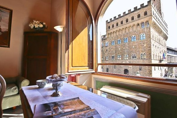 Apartments Florence - Signoria - фото 15