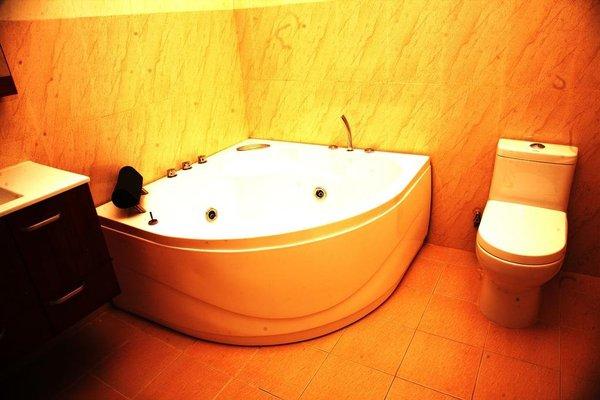Osinkirri Suites - фото 10
