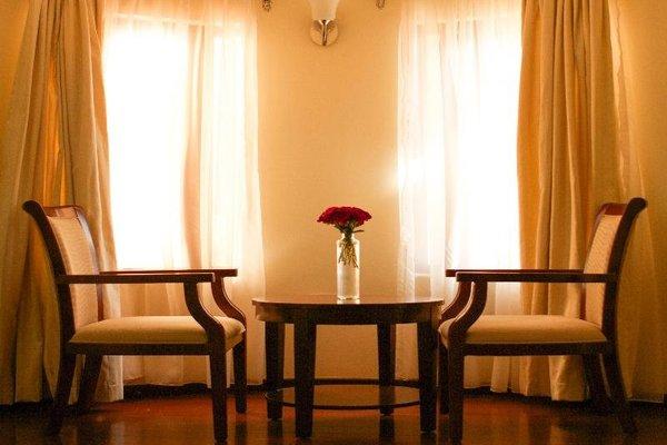 Osinkirri Suites - фото 7