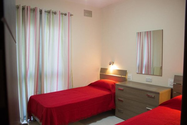 Apartment Triq is-Silla - фото 11