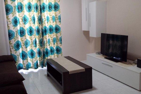 Apartment Triq is-Silla - фото 1