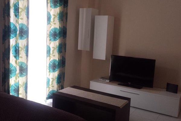 Apartment Triq is-Silla - фото 8